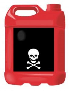 poison jug