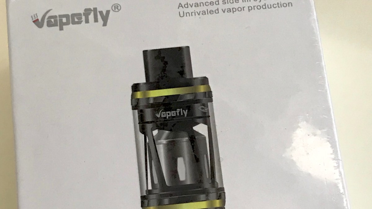 Vapefly Fantsy - 6 Coils of Fury [Review]