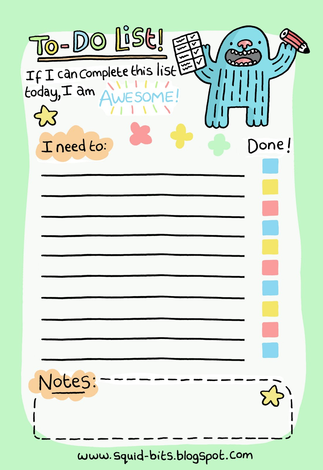 Day 6 At Nanowrimo Making A To Do List