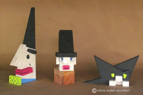 steve wallet architect scrap head trio 4-17-2013
