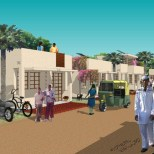 india affordable housing pre-fab
