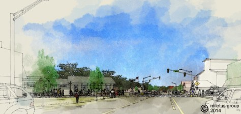 steve wallet architect train station gateway watercolor 2014-11-16