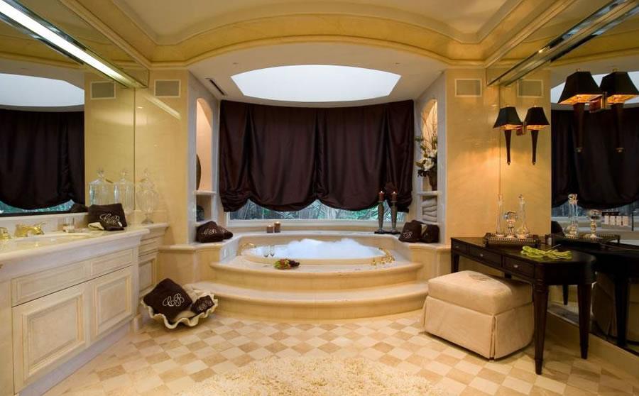 Bathroom Interior Design Ideas. The Best Handpicked