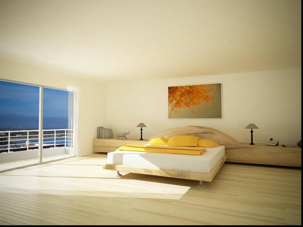15 Inspiration Bedroom Interior Design With Minimalist