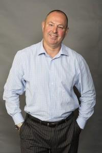 Steve Wymer
