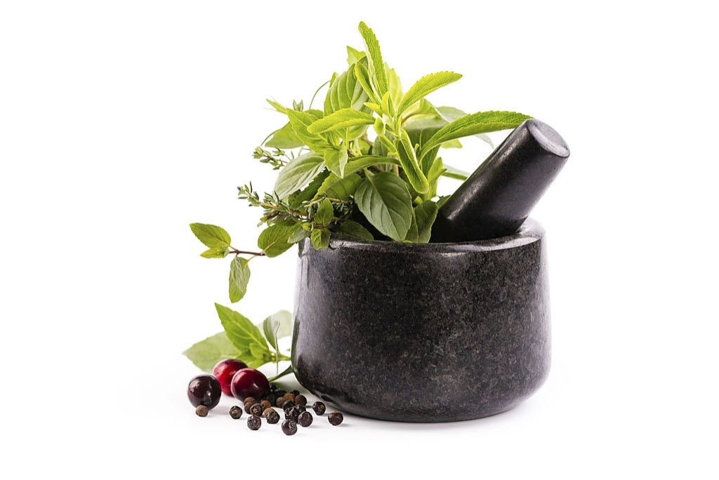 What are the benefits of using stevia?