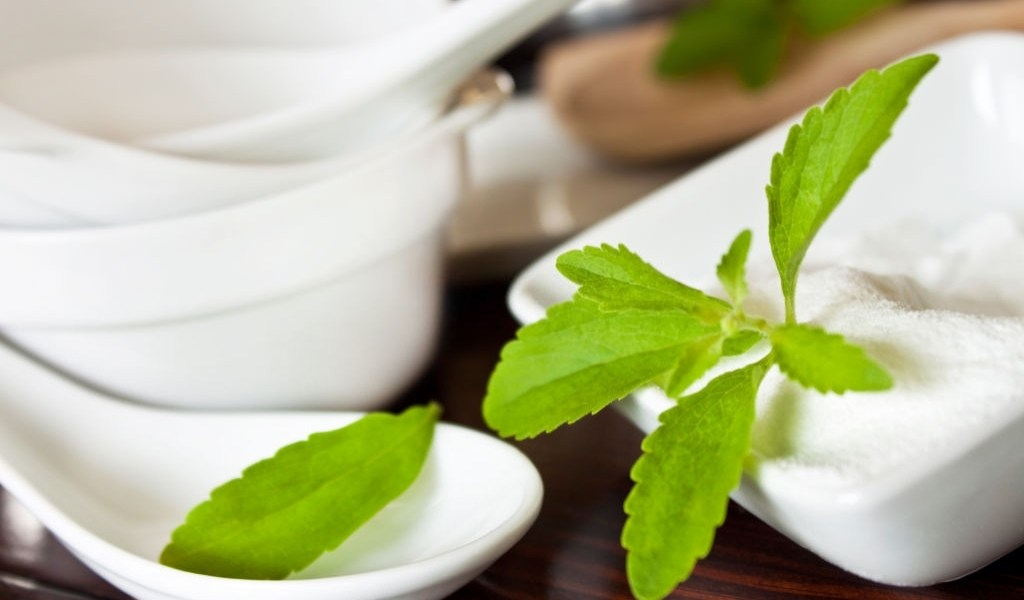 Who can consume stevia?
