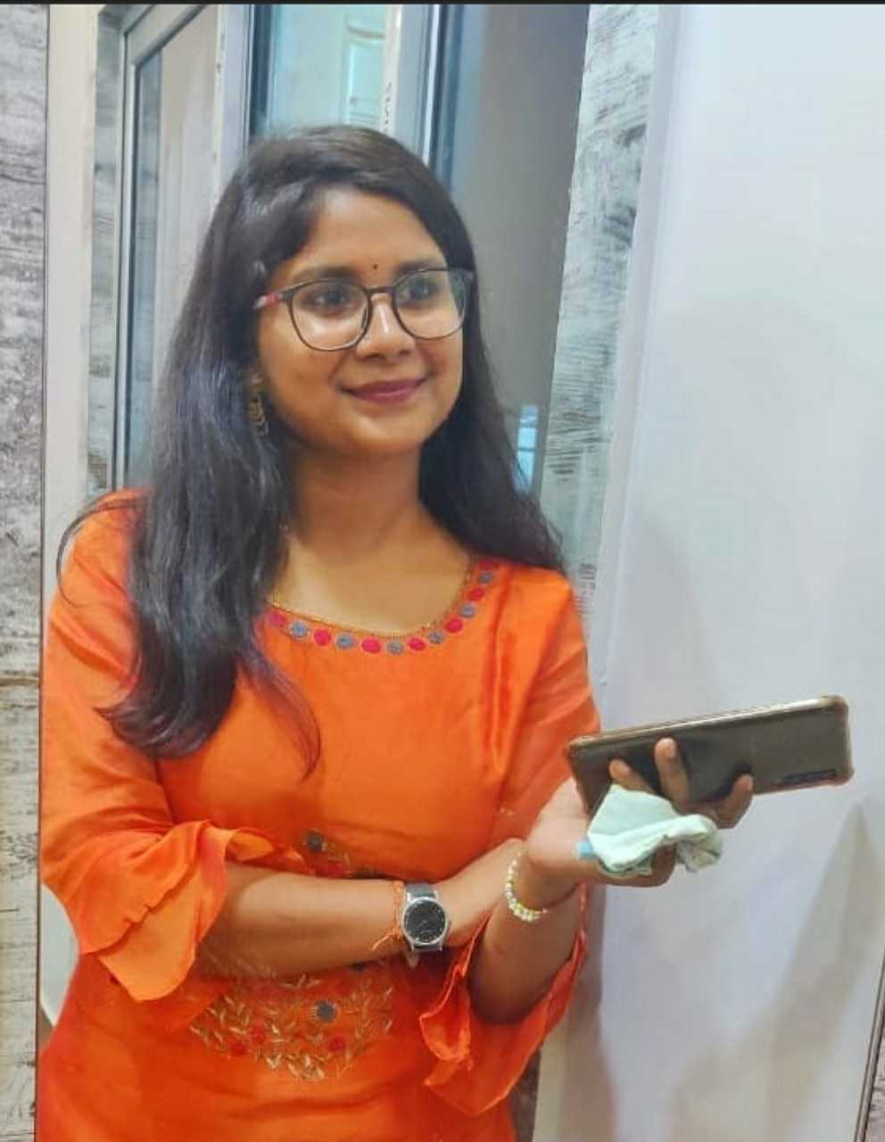 Namrata Maurya