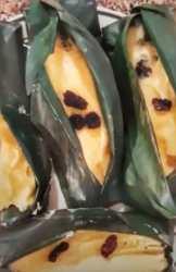 Quimbolitos Recipe