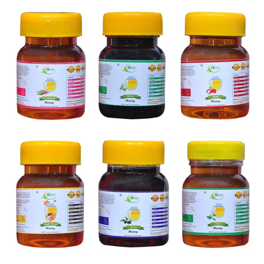 Honey Combo