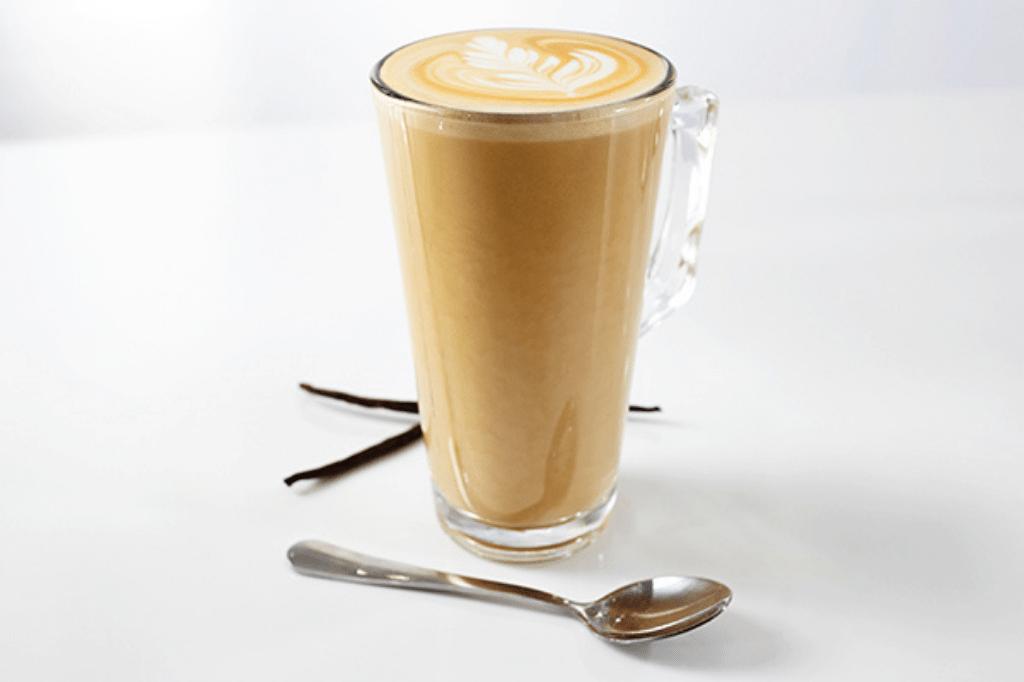 Vanilla Latte Recipe