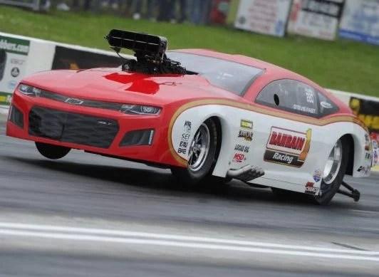 Bahrain 1 Racing Pro Mod