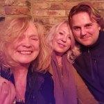 Erika Lee, brandon and Me