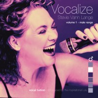Stevie Lange Vocalize Voice Tuition Album