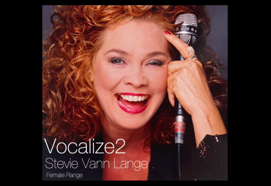 Vocalize 2 Vocal Training Album