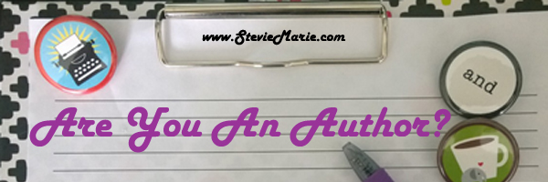 Are you an Author?