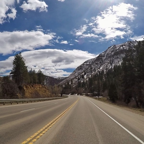 South rocky mountains colorado