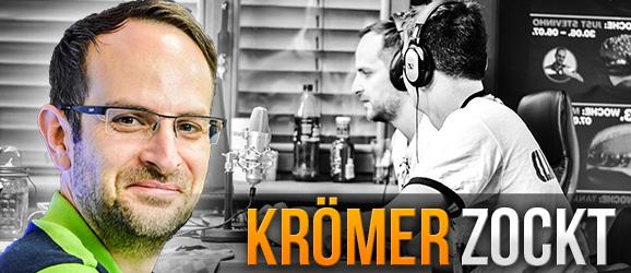 KrömerZockt