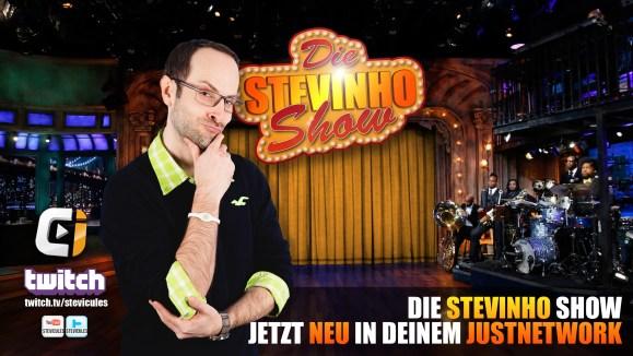 StevinhoShow1