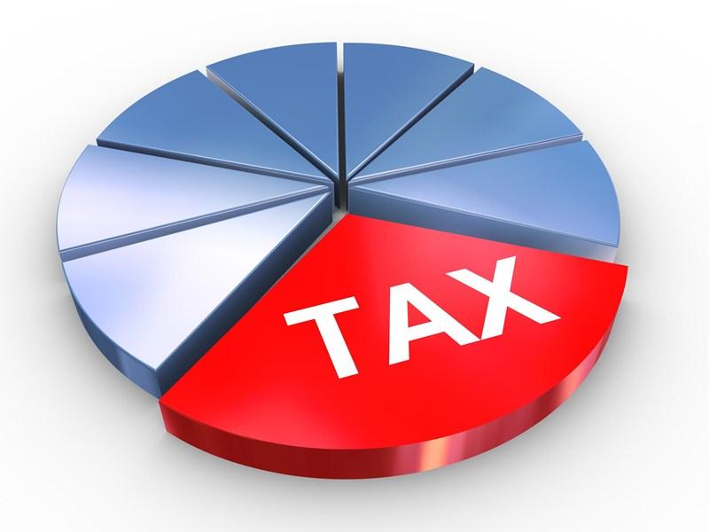 Tax on savings interest