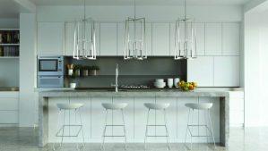 design tips for kitchen