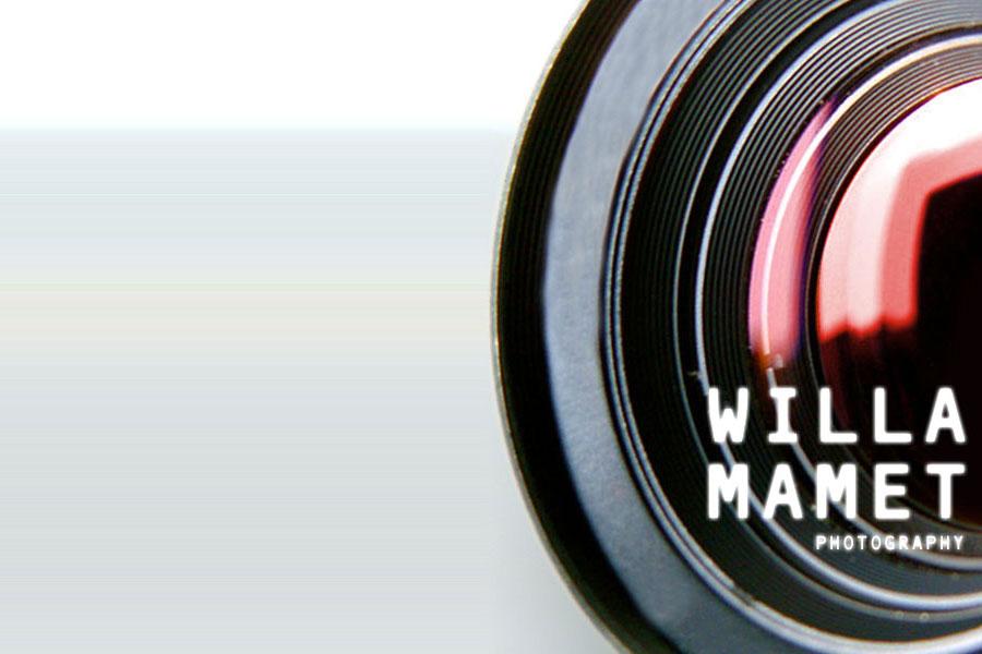 Willa Mamet Photography