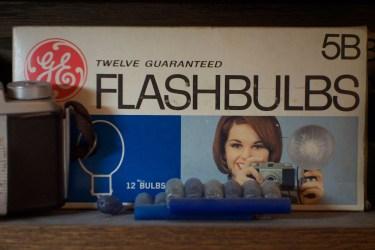 GE-flashbulbs