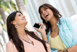Mobile-friendliness contributes to a successful website