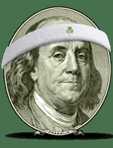 Get Your Money Moving Ben Franklin