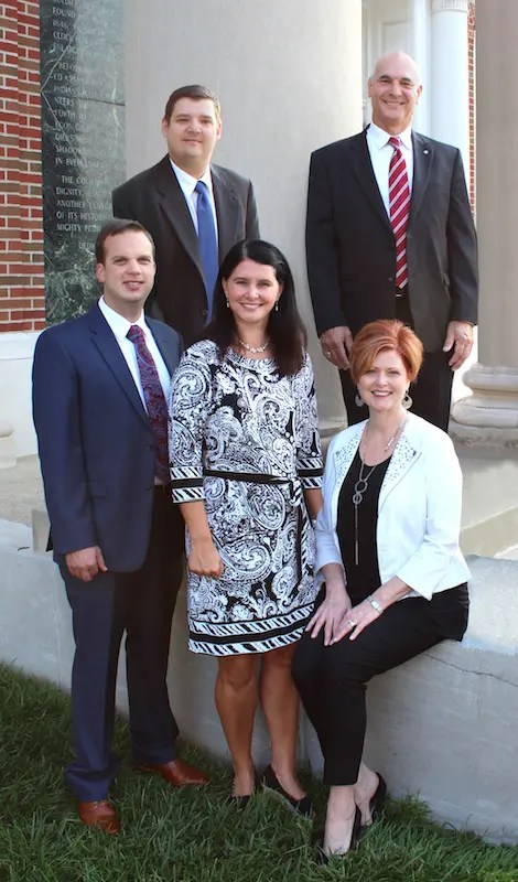 Stewardship Capital Team