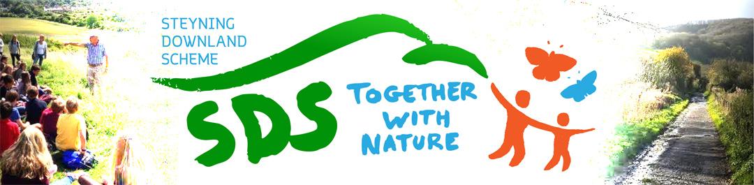 Steyning Downland Scheme Logo
