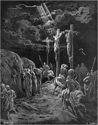 Crucifixion-dore