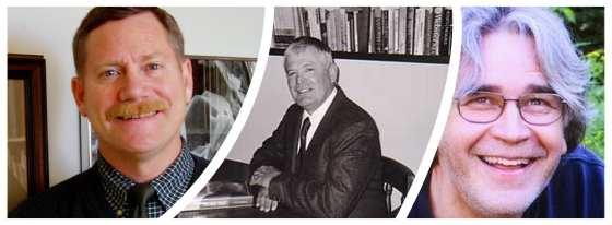 J. David Rogers/Norris Hundley, Jr./Donald C. Jackson. St. Francis Dam disaster
