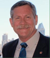Dr. J. David Rogers