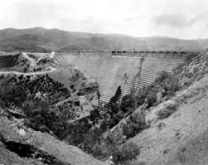 J. David Rogers Reassessment of the St Francis Dam Failure