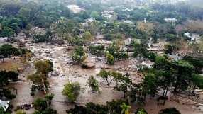 Montecito Flood 2018