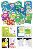 """Lay-outs and additional illustrations to most of the """"Reuhurinne"""" playbooks. Original lay-out design and covers by Otava and illustrations by Jii Roikonen. Ongoing project."""