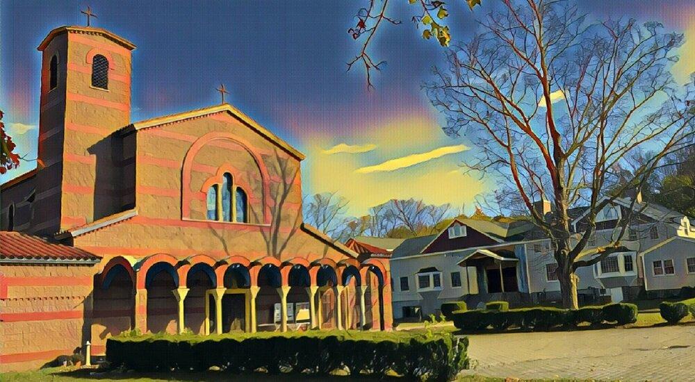 Home St George Greek Orthodox Church