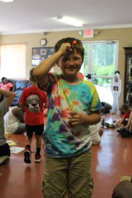 Summer Camp 2019 Indoor Activities