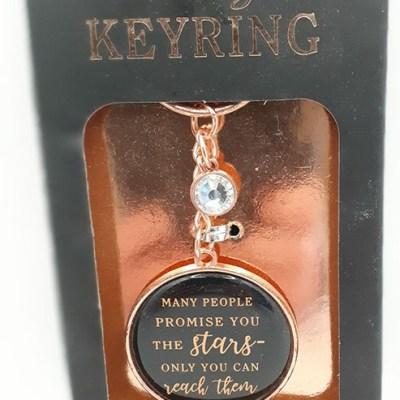 Luxury Keyring