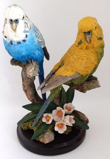 Country Artists Sculpture