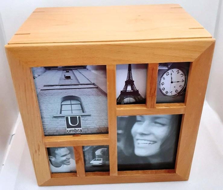 Umbra multi-photo box