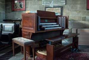 Digital Organ