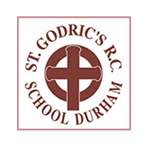 St Godric's RC Primary School logo
