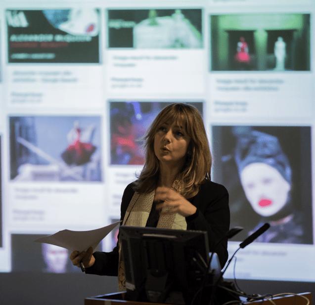 Emma Neuberg Textiles Talk