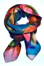 Kylie Newton at Textiles Hub London