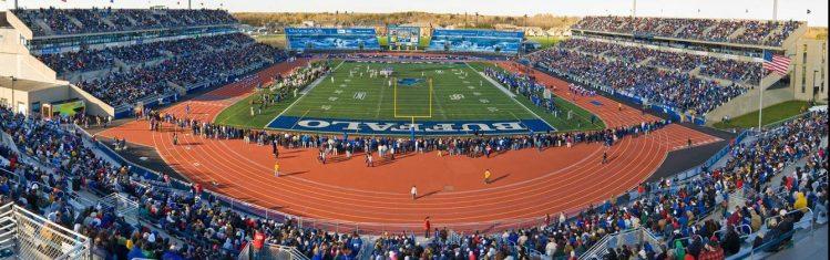 University of Buffalo Stadium
