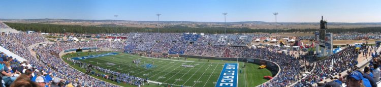 Air Force Falcons football