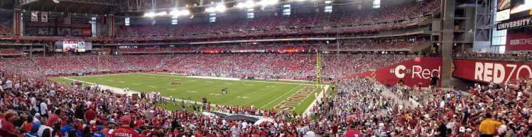 Arizona Cardinals State Farm Stadium