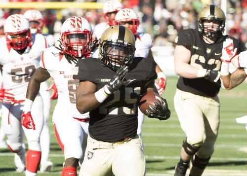Image result for army vs rutgers